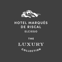 Hotel Marqués de Riscal, a Luxury Collection Hotel, Elciego Logo