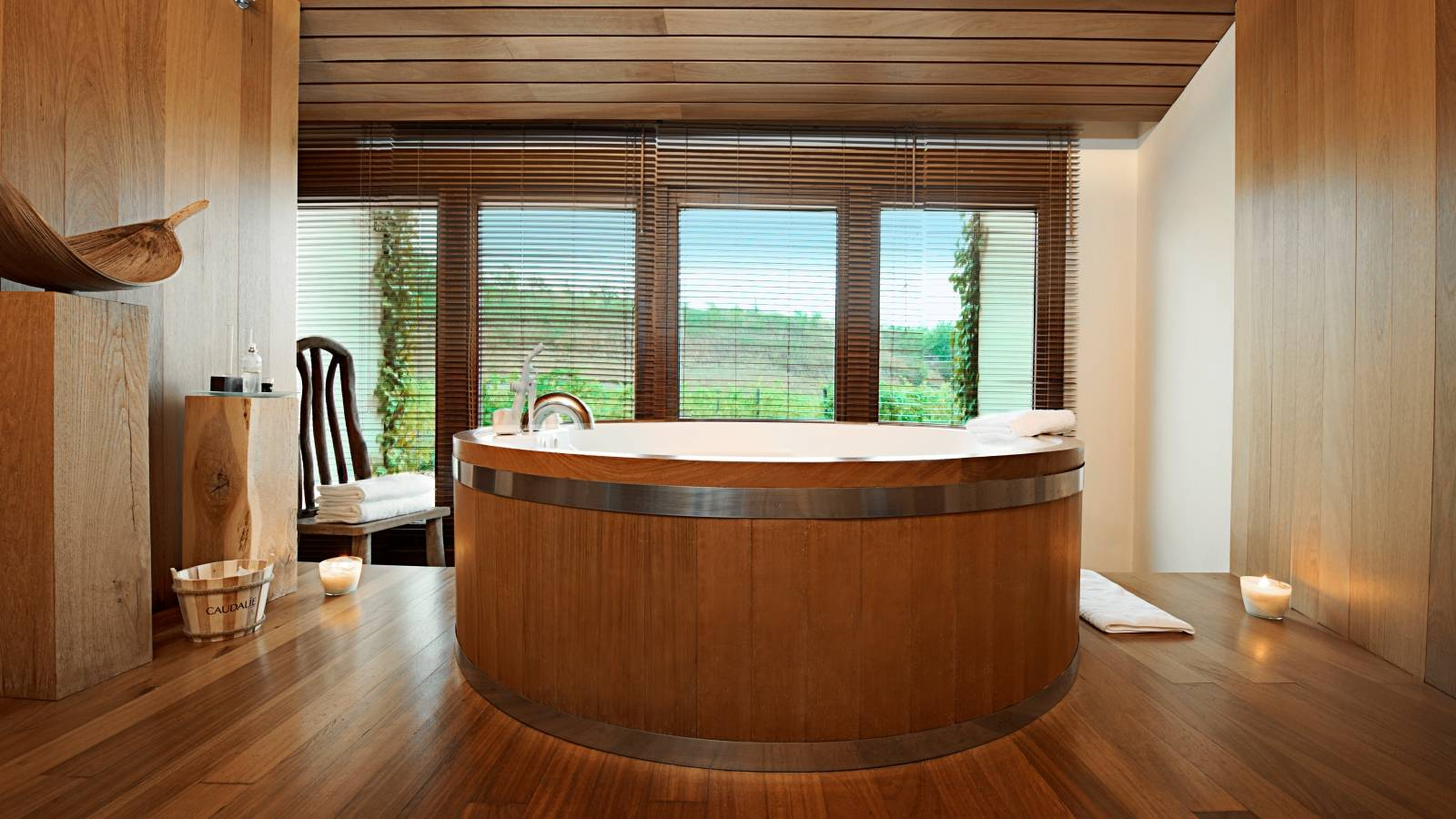 Our Top 6 Most Interesting Spas | UNIGLOBE Phillips Travel